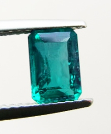 genuine emerald